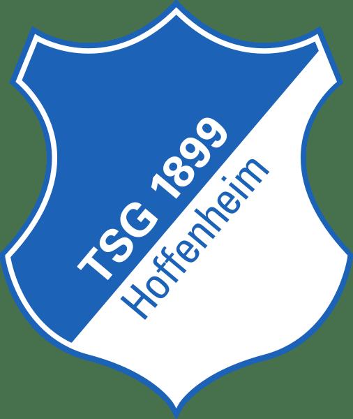 Logo TSG Hoffenheim