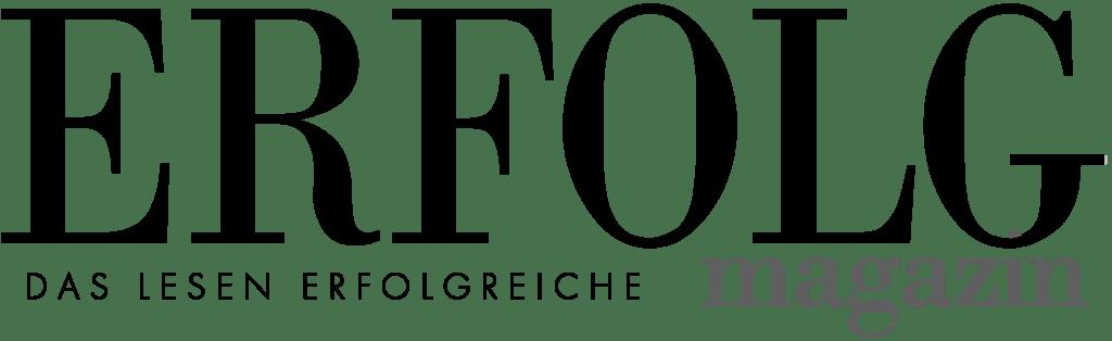 ERFOLG Magazin Logo