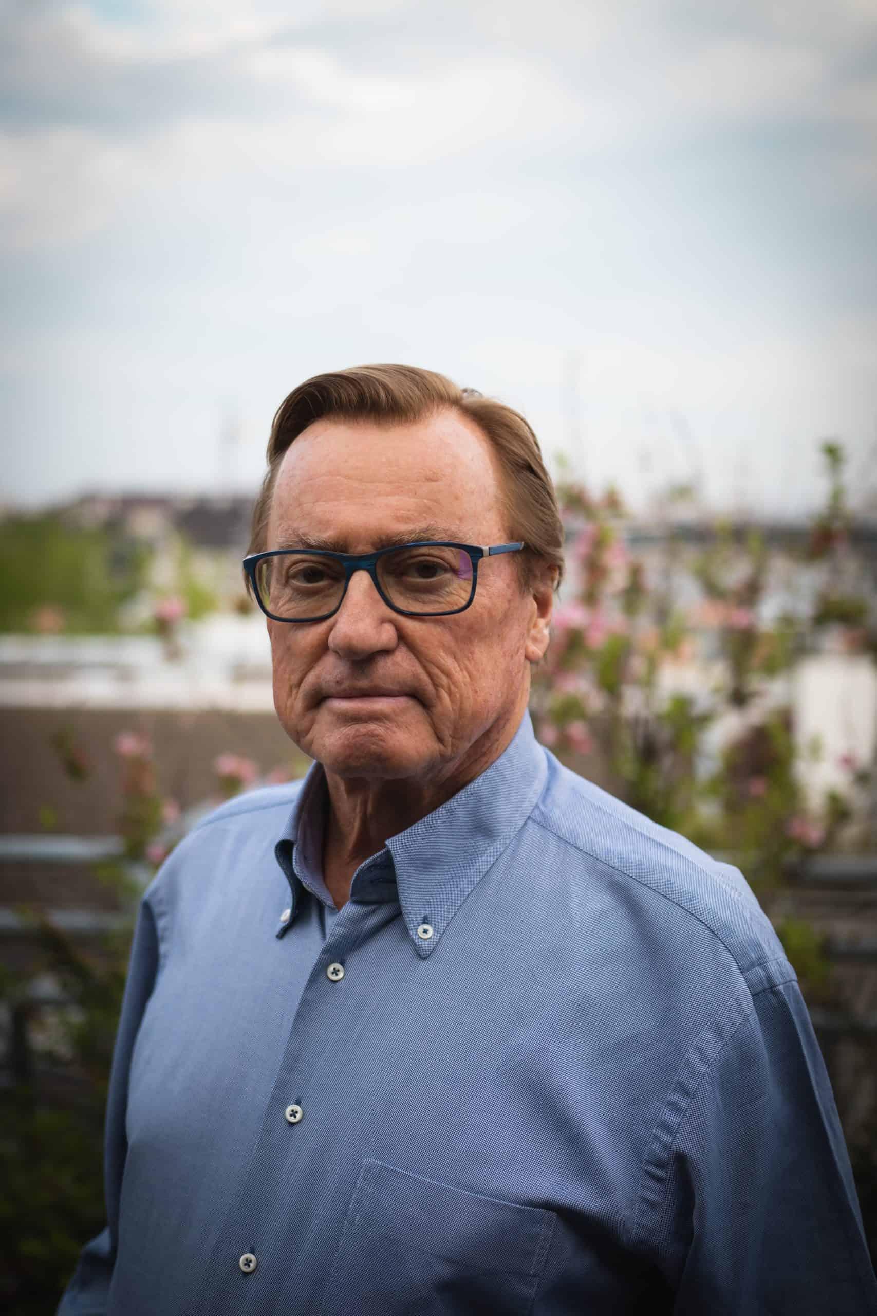 Peter Grassmann
