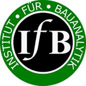 Institut für Bauanalytik Logo
