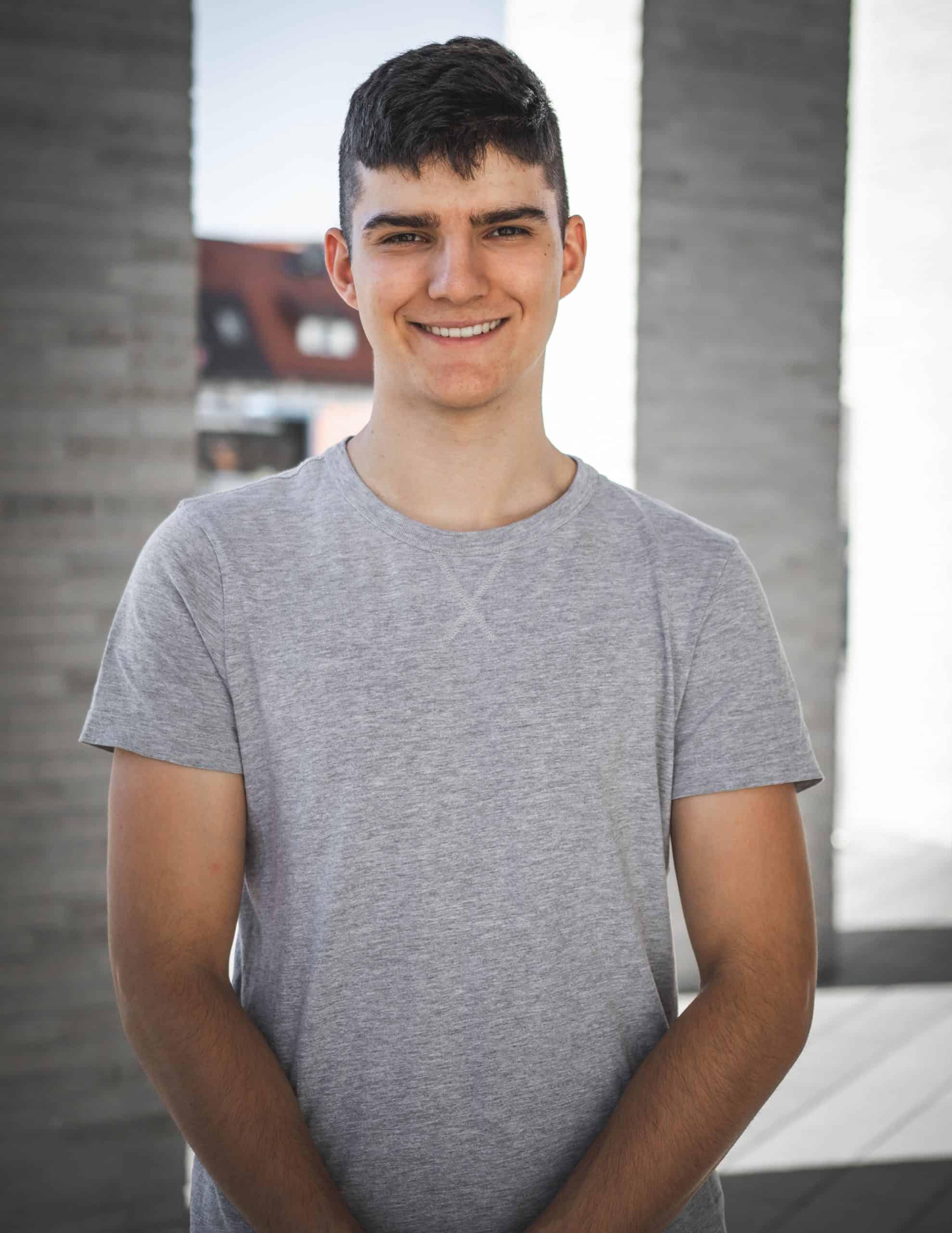 Webdesigner Janosch Herrmann