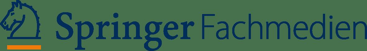 Springer Fachmedien Logo